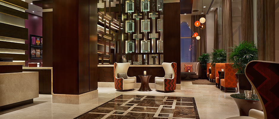 Hotel adagio autograph collection by marriott for Boutique design hotel dubai
